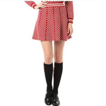 天猫反季囤货: E·LAND EESK44T02N 女士短裙