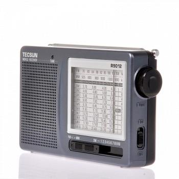 r-9012 收音机