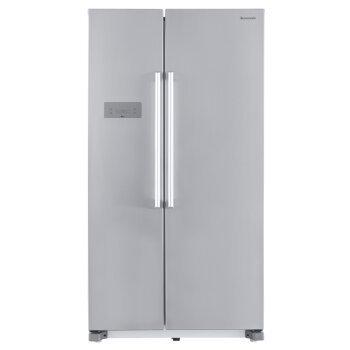 京东商城再特价:Panasonic松下 550L 风冷 对开门冰箱