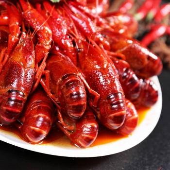 天猫麻辣/十三香小龙虾 3.4斤以上*2件