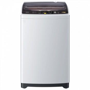 haier海尔 8公斤直驱变频波轮全自动洗衣机