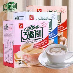 天猫3点1刻 茶包式奶茶 100g*3盒(3种口味)