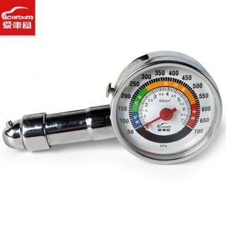 胎压计高精度汽车胎压表