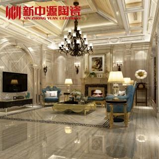 欧式陶瓷微晶石瓷砖 800x800