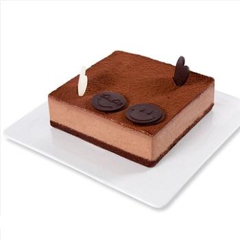 简单松软好吃的巧克力蛋糕 how to make a chocolate cake