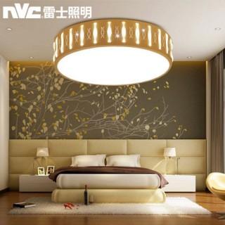 led圆形客厅欧式吸顶灯