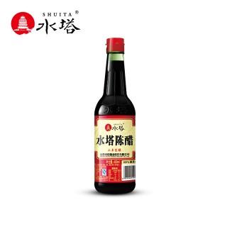 8折/【水塔】山西陈醋壶装米醋800ml