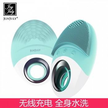京东商城韩国 JOYJULY 硅胶电动洁面仪