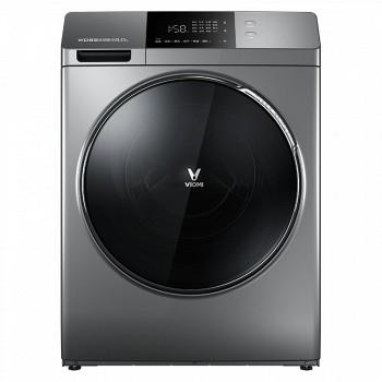 京东商城VIOMI云米 8公斤洗烘一体变频滚筒洗衣机WD8S