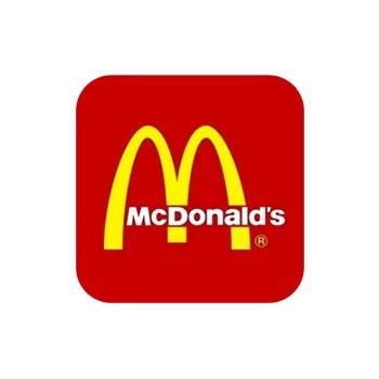 麦当劳2月最新优惠券