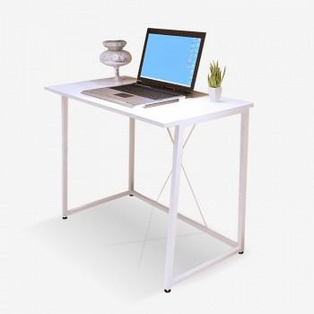京东商城家乐铭品 电脑桌简约书桌