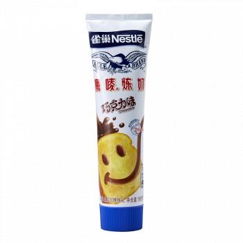 京东商城雀巢 鹰唛炼奶巧克力味单支装 185g
