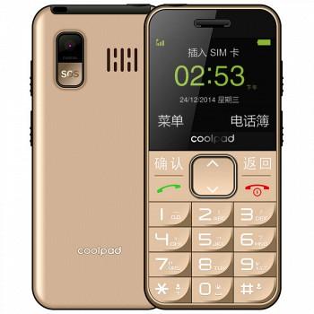 京东商城限时秒杀!Coolpad酷派 S588老人手机