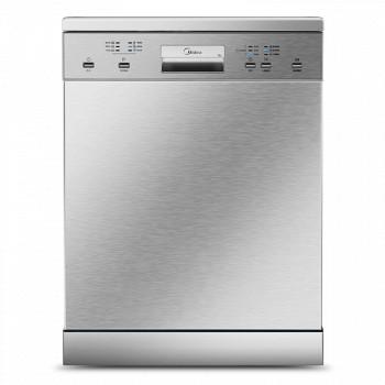 京东商城17号22点:Midea美的 Q6 独立式家用洗碗机 13套