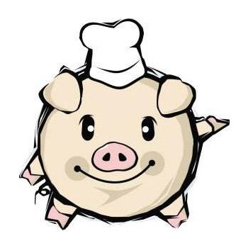 精气神 长白山山黑猪猪头4.3kg