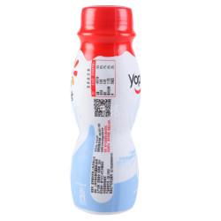 1号店超市21点:优诺 优丝 原味风味酸乳 210g/瓶