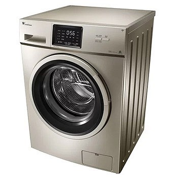 小天鹅 8公斤变频滚筒洗衣机