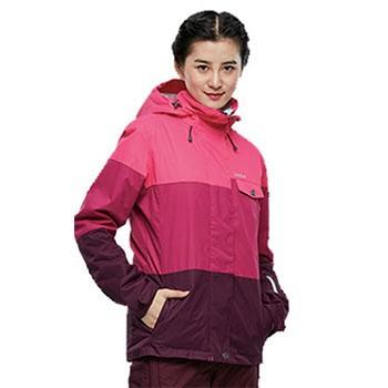 天猫DECATHLON迪卡侬 JKT FREE 300 女士滑雪服