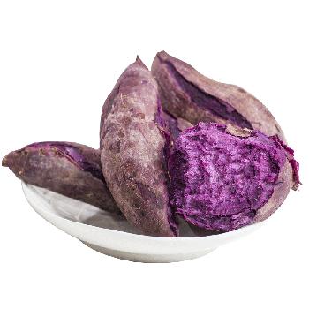 天猫丰如园 小紫薯 5斤