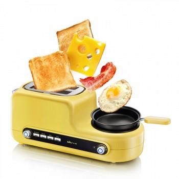 京东商城bear小熊 多功能多士炉家用早餐机