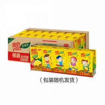 ViTa 维他 柠檬茶 250ml*24盒 *3件
