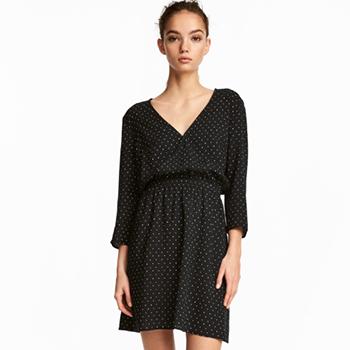 天猫520好礼:H&M 女士连衣裙