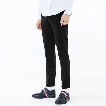天猫双12狂欢:太平鸟 男装基础休闲裤长裤