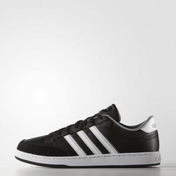 23日0点:adidas 阿迪达斯 NEO系列Courtset F99257 男士休闲运动鞋
