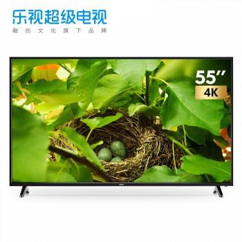 Letv 乐视 Y55C 55英寸 4K 液晶电视