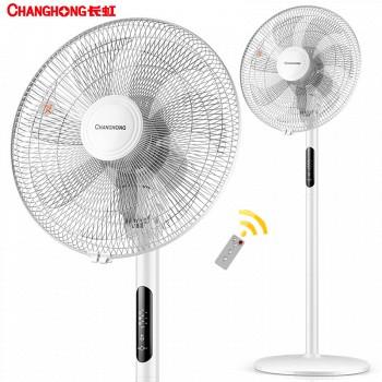 京东商城16点开始:CHANGHONG 长虹 CFS-LD406R 电风扇