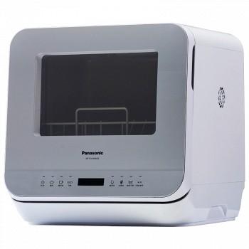 京东商城5日0点: Panasonic 松下 NP-TCX1SACN 台式洗碗机