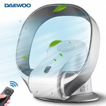 京东商城2日16点: DAEWOO 大宇 DWF-NP01DC 空气循环扇