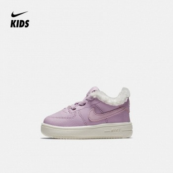天猫Nike 耐克 Force 1 '18 SE (TD) 婴童运动童鞋