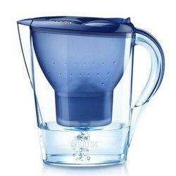 苏宁易购双12预售: BRITA 碧然德 金典系列 滤水壶 3.5L蓝+一壶3芯