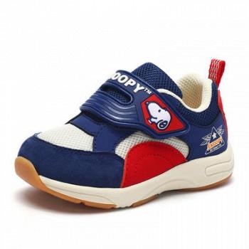 当当网商城SNOOPY 史努比 儿童舒适健康机能鞋