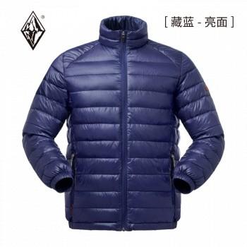 京东商城BLACK ICE 黑冰 F8901 男士羽绒服