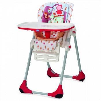 京东商城再降价:chicco 智高 多功能便携式宝宝餐椅