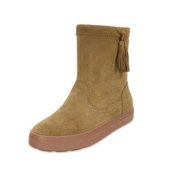 当当网商城Crocs 卡骆驰 女士芮莉洛基软跟保暖雪地靴 +拖鞋凑单