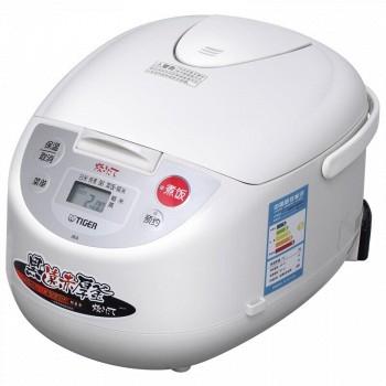 京东商城Tiger 虎牌 JBA-B10C 电饭煲 3L