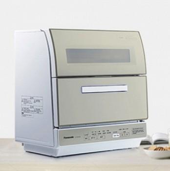 京东商城6日0点: Panasonic 松下 NP-TR1CECN 台上式洗碗机