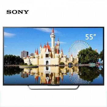 苏宁易购11日0点、双11预告:SONY 索尼 KD-55X7000D 55英寸 4K液晶电视