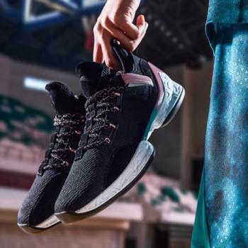 天猫新品首降: ANTA 安踏 UFO系列 2代异形 11911621 低帮篮球鞋