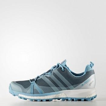 21日0点:adidas 阿迪达斯 Terrex Agravic GTX 男款越野跑鞋