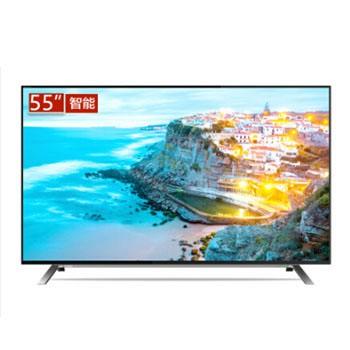 京东商城19日0点:东芝 55U36EBC 55英寸 4K液晶电视