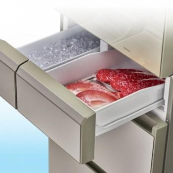 天猫20日0点:Panasonic 松下变频风冷多门冰箱 405升