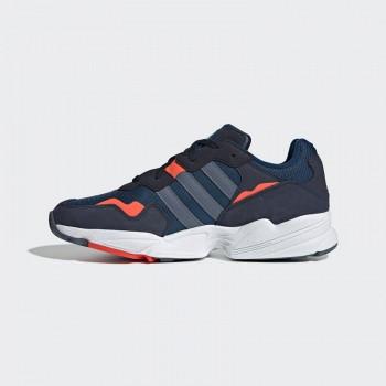 京东商城adidas 阿迪达斯 yung-96 男款休闲运动鞋+男款运动T恤