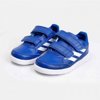 苏宁易购阿迪达斯 ALTASPORT CF I 婴 童运动鞋
