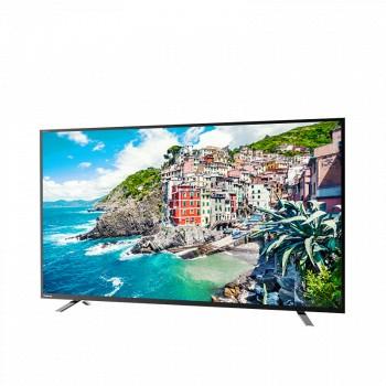 京东商城限地区:TOSHIBA 东芝 55U67EBC 55英寸 4K液晶电视