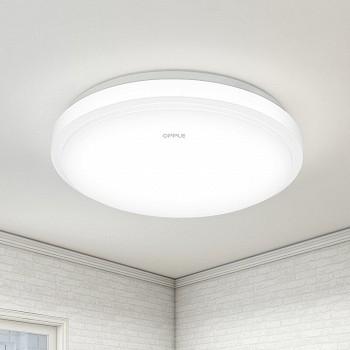 OPPLE 欧普照明 led吸顶灯 4.5瓦 白光