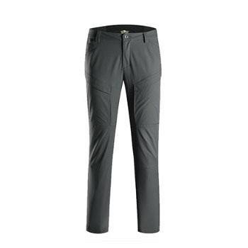 双12预售:KAILAS 凯乐石 KG510481 男女微弹仿棉旅行长裤